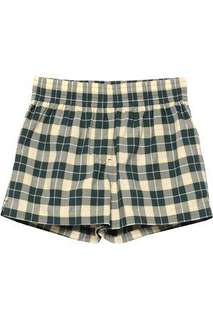 Burberry Donna Pantaloncini - PANTALONI - Shorts