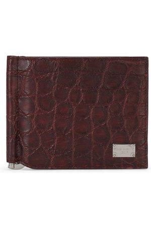 Dolce & Gabbana Uomo Portafogli e portamonete - Portafoglio bi-fold