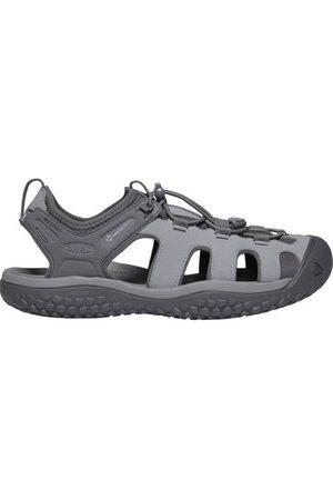 Keen Solr - sandali outdoor - uomo