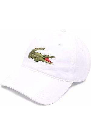 Lacoste Uomo Cappelli con visiera - Cappello da baseball con ricamo