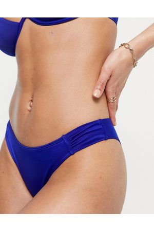 Dorina Majorelle - Slip bikini sgambati