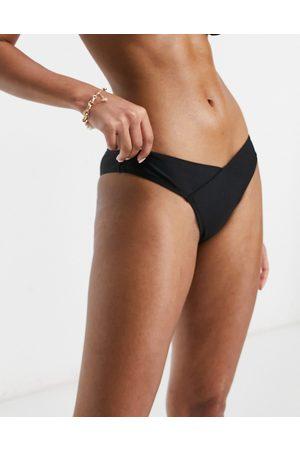 Ivory Rose Taglia Comoda - Slip bikini Mix and Match sgambato