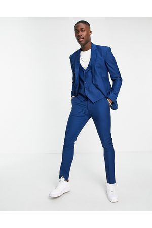 New Look Pantaloni da abito skinny acceso