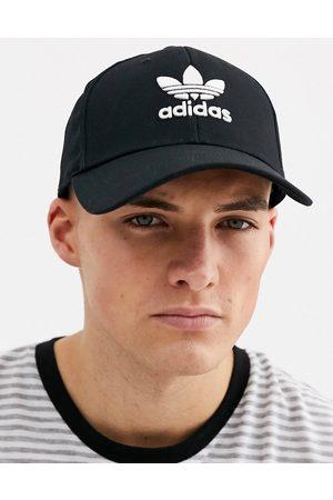 adidas Adicolor - Cappello con visiera e trifoglio
