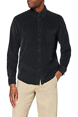 FIND Marchio Amazon - Camicia Casual Uomo, , XS, Label: XS
