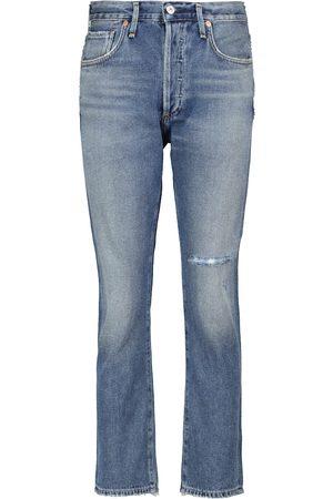 Citizens of Humanity Jeans slim Corey a vita bassa