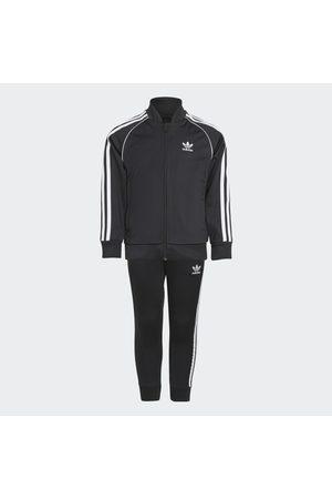 adidas Bambini Tute e salopette - Track suit adicolor SST