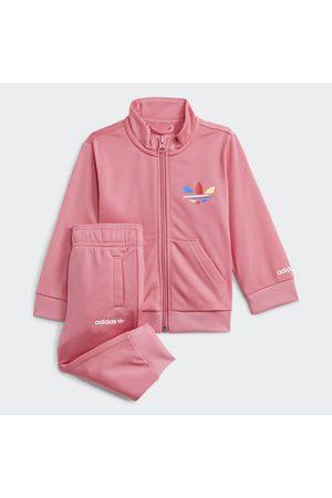adidas Bambini Tute e salopette - Track suit adicolor