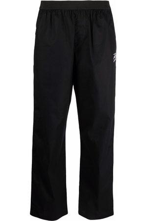 Karl Lagerfeld Pantaloni pigiama - 999 BLACK