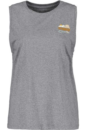 Patagonia CANOTTA SAVE THE SPLITTERS ORGANIC MUSCLE DONNA