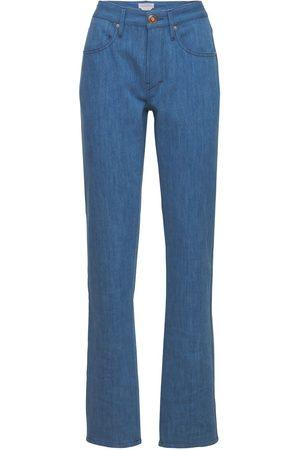 GABRIELA HEARST Jeans Straight In Di Cotone