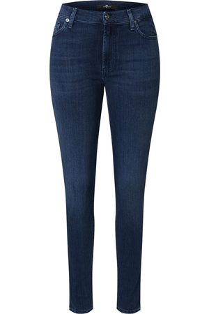 7 for all Mankind Donna Jeans - Jeans