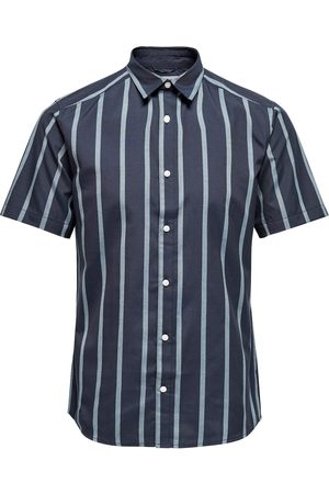 Only & Sons Uomo Casual - Camicia 'TRAVIS