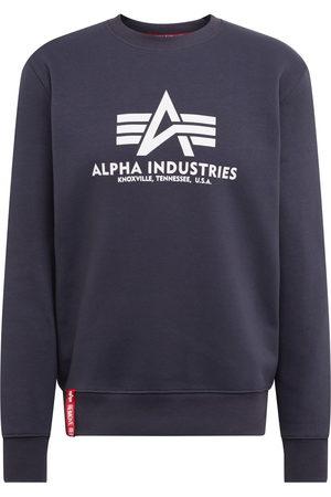 Alpha Industries Felpa