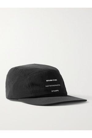 Haydenshapes Uomo Cappelli con visiera - Arsham Stampd Printed Nylon Baseball Cap
