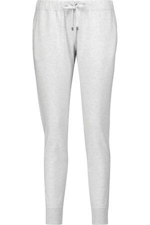 Brunello Cucinelli Pantaloni sportivi in cashmere