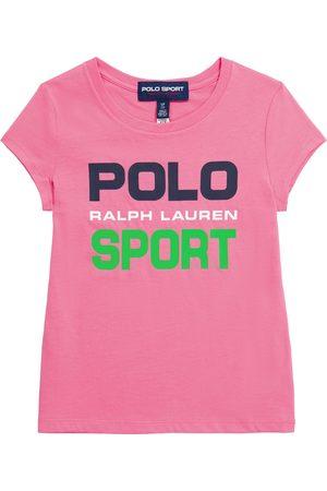 Ralph Lauren T-shirt in cotone con logo
