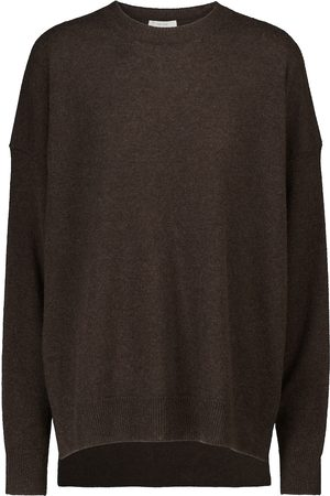 The Row Pullover Candelo in cashmere