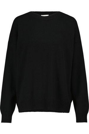 The Row Donna Maglioni - Pullover Ciranne in lana e cashmere