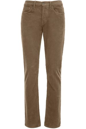 TOM FORD Jeans Slim Fit In Denim Millerighe