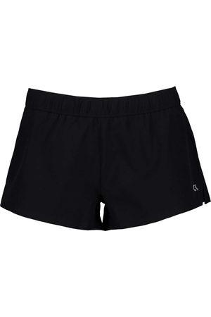 Calvin Klein Donna Shorts sportivi - SHORT POLY DONNA