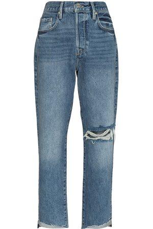 Frame Jeans crop Le Original