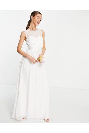 Little Mistress Vestito da sposa lungo strutturato