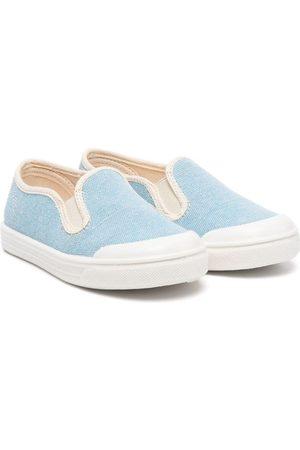 Pèpè Sneakers senza lacci