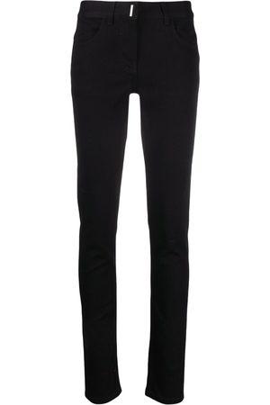 Givenchy Pantaloni dritti