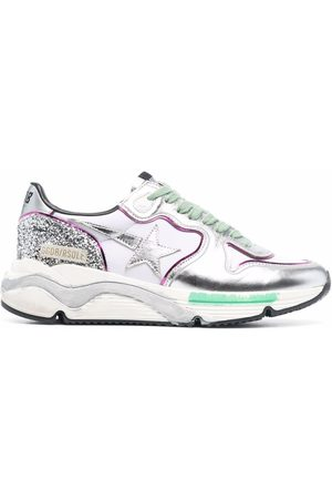 Golden Goose Donna Scarpe sportive - Sneakers Running Sole