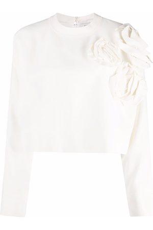 VALENTINO T-shirt a maniche lunghe