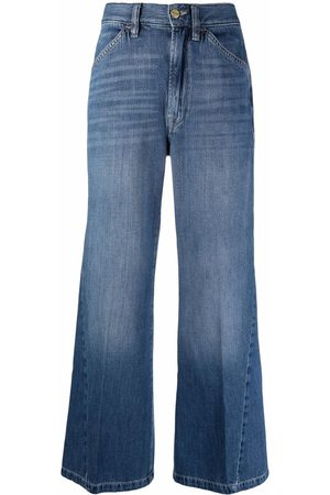 Frame Donna Boyfriend jeans - Jeans a gamba ampia Le Baggy
