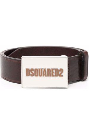 Dsquared2 Cintura con fibbia