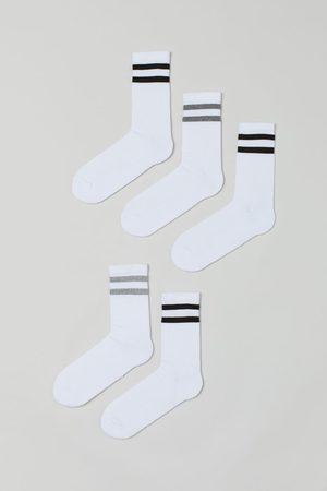 H&M Uomo Calze - Calze, 5 paia