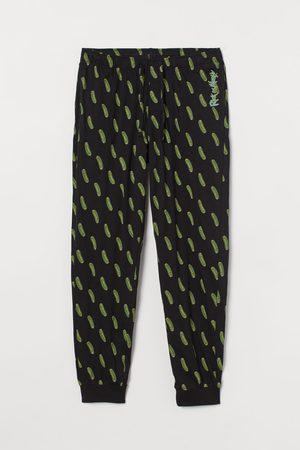H&M Pantaloni da pigiama fantasia