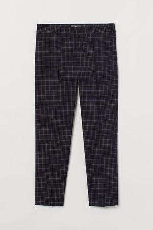 H&M Pantaloni a sigaretta Slim Fit