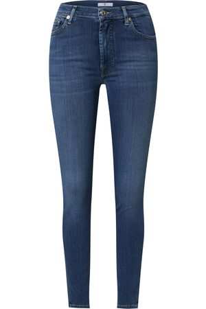 7 for all Mankind Donna Skinny - Jeans
