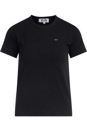Comme des Garçons Donna T-shirt - T-Shirt nera