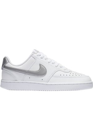 Nike Court Vision Low - sneakers - donna