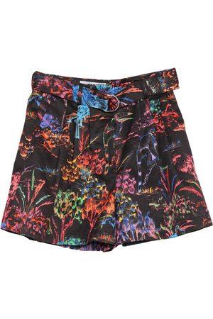 MSGM PANTALONI - Shorts
