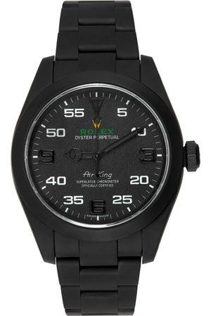 MAD Paris Customized Rolex Air King Watch