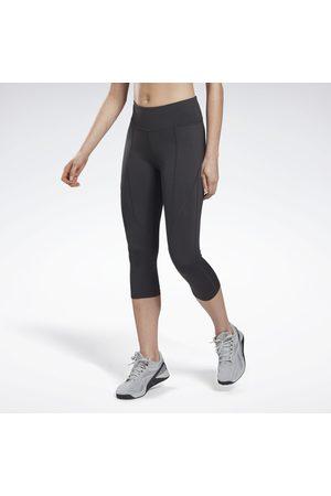 Reebok Tight Workout Ready Pant Program Capri