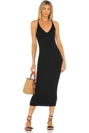 Weekend Stories Lisbeth Dress in - . Size L (also in XXS, XS, S, M, XL).