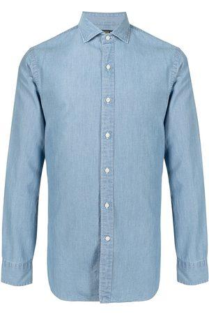 Polo Ralph Lauren Camicia a maniche lunghe denim