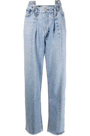 AGOLDE Jeans dritti Pieced Angled