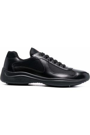 Prada Uomo Sneakers - Sneakers America's Cup