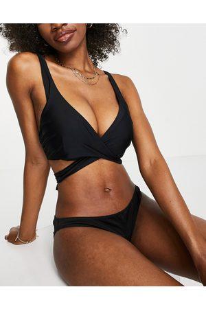 Figleaves Coppe Grandi - Rene - Top bikini push up