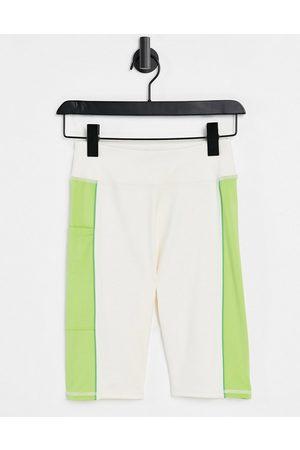 ASOS ASOS - 4505 - Leggings corti con riga laterale