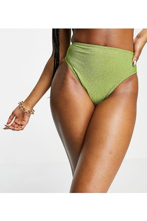 AsYou Slip bikini metallico