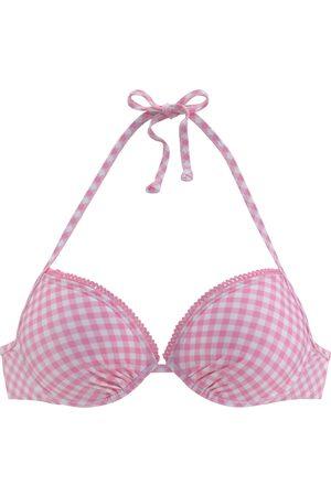 BUFFALO Top per bikini